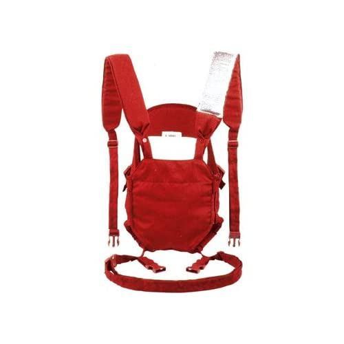 Amazon.com: BABY KING Kangaroo Pouch Baby Carrier, Red