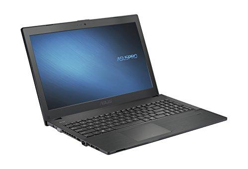 Asus P2520SA-XO0030T Portatile, 15.6 Pollici, Intel Quad Core N3700, RAM 4 GB, Hard Disk 500 GB, Nero