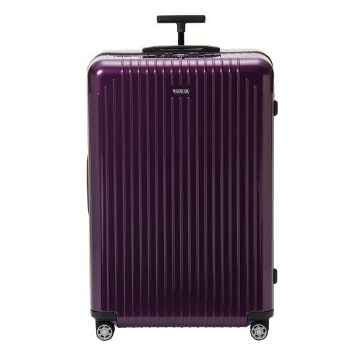 リモワ RIMOWA サルサエアー 822.77 82277 SALSA AIR スーツケース ウルトラバイオレット 【4輪】105L (820.77.22.4)