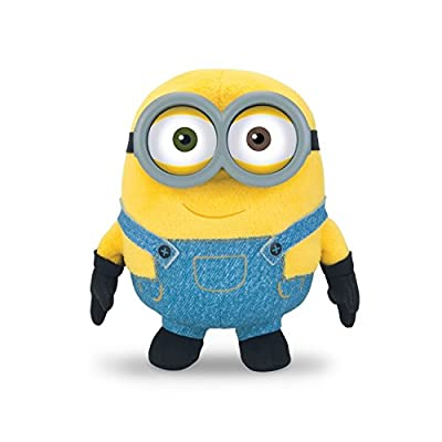 Minions Huggable Plush - Kevin