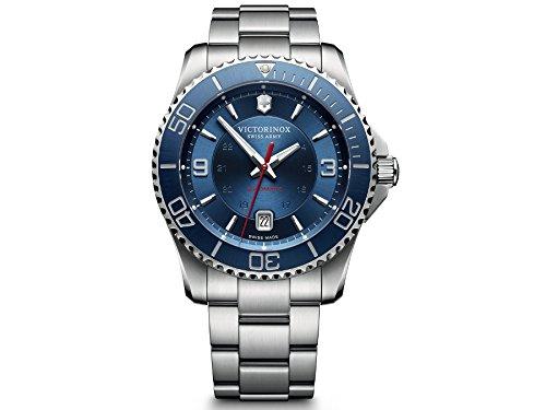 Victorinox reloj hombre Maverick Mechanical automática 241706