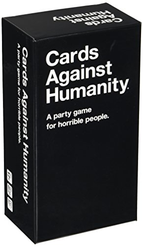 Buy Cards Against Humanity Now!