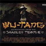 echange, troc Wu-Tang - Soundtracks From the Shaolin Temple