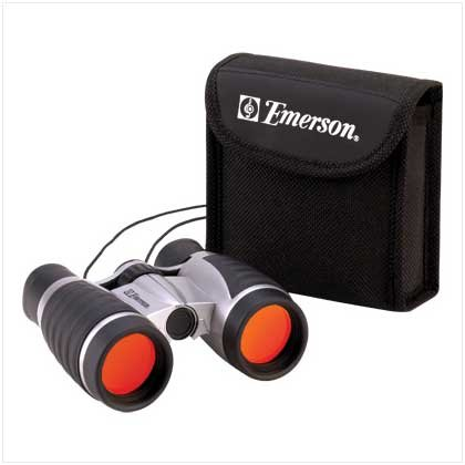 Emerson Pocket Binoculars