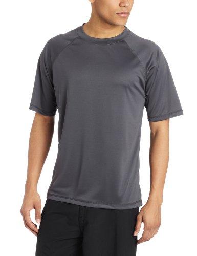 kanu-surf-mens-solid-rashguard-upf-50-swim-shirt-charcoal-large