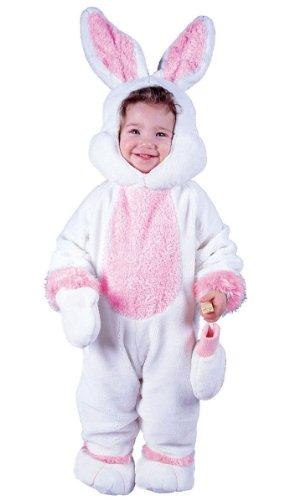 Bunny Costume - Toddler Costume - 6-12 Months front-949145