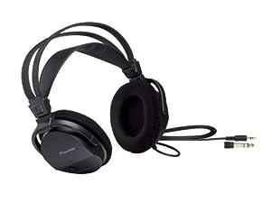 Pioneer Closed Dynamic Stereo Headphones | SE-M290 (Japanese Import)