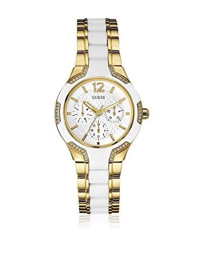 Guess Reloj de cuarzo Woman  36 mm