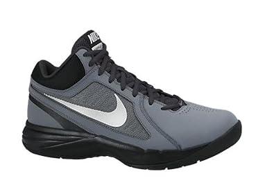 Nike Mens The Overplay VIII NBK Basketball Shoe by Nike