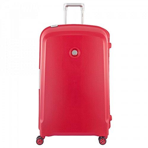 Delsey Valigia, rosso (Rosso) - 00384183004
