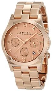 Marc Jacobs MBM3107 - Reloj de pulsera mujer