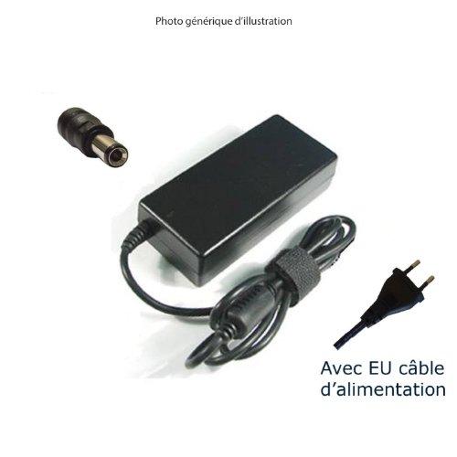 Neutre Alimentation Secteur Ordinateur Portable pour SAMSUNG 19V 2.1 5.5*3.0