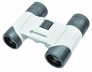 Bresser 6x18 Eventos Fernglas (6x Vergrößerung, 18mm Objektivdurchmesser)