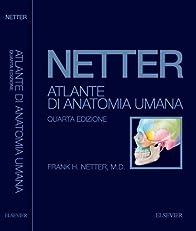 Atlante di anatomia umana (Italian Edition)