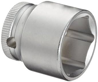 """Wera Zyklop 8790 HMB 3/8"""" Socket, Hex head 7/8"""" x Length 29mm"""