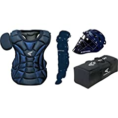 Easton Youth Natural Catcher Box Set by Easton