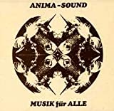 Anima-Sound / Musik F�r Alle / Italy / Alga Marghen / 1999 [CD]