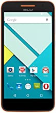 BLU Studio C 5.0-Inch Smartphone with Android Lollipop OS - Unlocked (Pink)