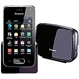 Panasonic KX-PRX120 Téléphones Sans fil Répondeur Ecran