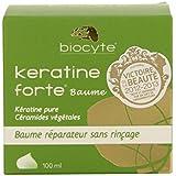 Biocyte Keratine Forte Baume Réparateur Sans Rinçage 100 ml