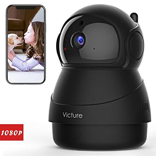 スマホからペットや子供を見守れるネットワークカメラがAmazonタイムセール祭りで3,400円くらいで買える