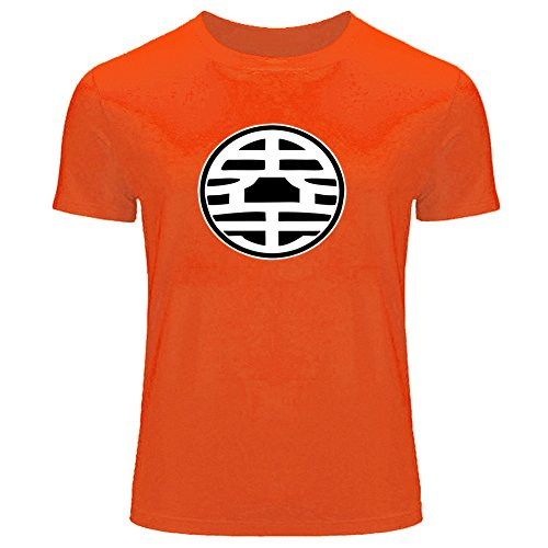 Cool Dragonball Z For Boys Girls T-shirt Tee Outlet