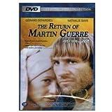 The Return of Martin Guerre (1982 Le retour de Martin Guerre) [IMPORT, All Regions ]