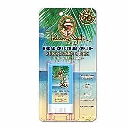 Panama Jack Face Sunscreen Stick SPF 50
