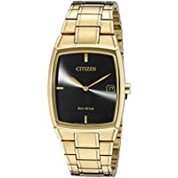 Citizen AU1072-52E Eco-Drive Men's Watch (Black)