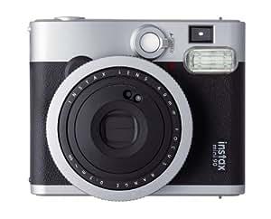 FujiFilm Instax Mini 90 Neo Classic Fim Camera with 20 Film