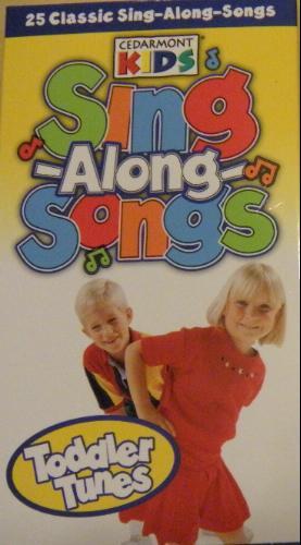 Cedarmont Kids 100 Singalong Bible Songs for Kids 3 CDs ...