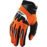 Thor Motocross Spectrum Gloves - Orange (Large 3330-2265)