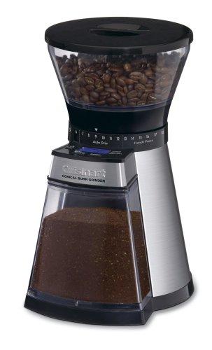 Cuisinart burr coffee grinder