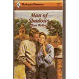 Man Of Shadows (Harlequin Romance #2920) (0373029209) by Kate Walker