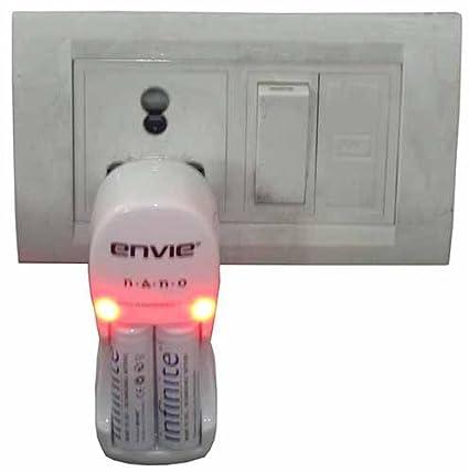 Envie-2100-mAh-AA-Infinite-Battery-Charger