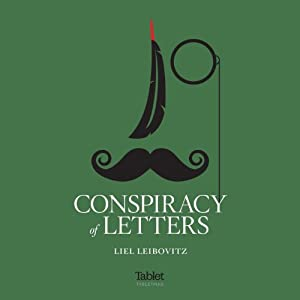 Conspiracy of Letters Audiobook