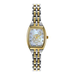Cleveland Indians Game Time World Class Ladies Wrist Watch by Game Time