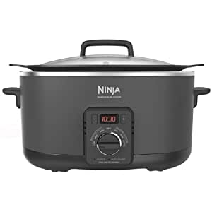 Ninja Searious Slow Cooker MC501