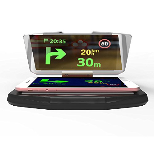 raisetech-car-hud-gps-display-universal-car-head-up-display-bracket-phone-gps-navigation-image-refle
