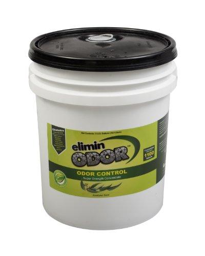 eliminODOR Dumpster Deodorizer/ Super Concentrated Formula/ Makes 1100 Gallons