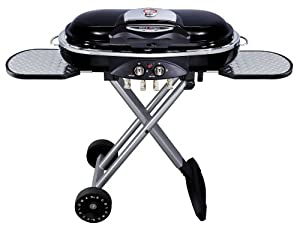 Paul Jr. Designs Coleman RoadTrip Grill