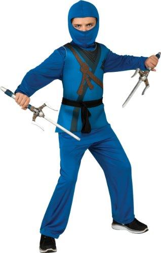 ... Lego Ninjago Costume Jay Ninja Costume Blue Small ...  sc 1 st  Not So Scary Halloween for Kids & Check Out These Lego Ninjago Costumes Kids will Go CRAZY For!