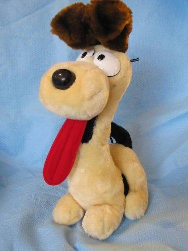 Vintage Garfield's Friend Odie 14 Plush (1983) (Tamaño: 14 inches)
