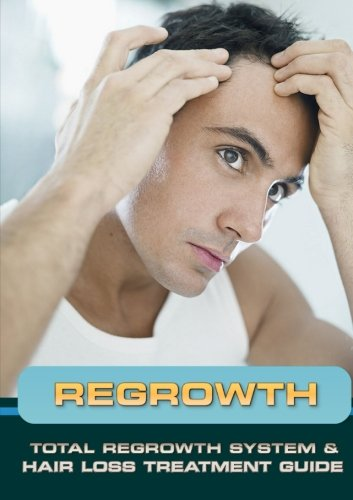 Regrowth: The Bald Truth On Hair Loss & It'S Treatments