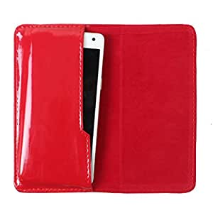 DooDa PU Leather Case Cover For HUAWEI GR3