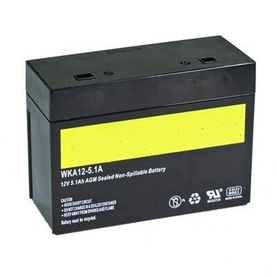 CSB HC1217 Replacement Battery [Electronics]