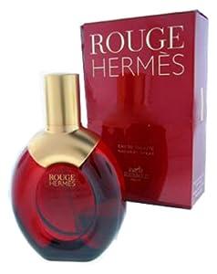 Rouge Hermes By Hermes For Women. Eau De Toilette Spray 3.3 Oz / 100 Ml.