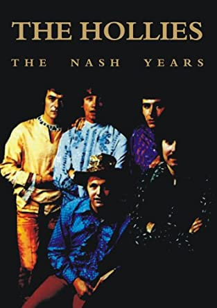 The Hollies - The Nash Years [DVD]