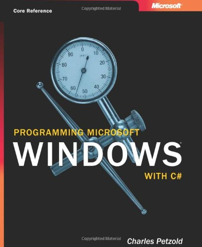 Programming Microsoft® Windows® With C# (Developer Reference)