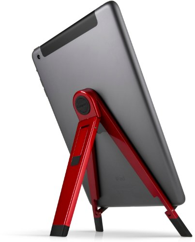 twelve-south-compass-2-portable-stand-verticale-per-ipad-rosso